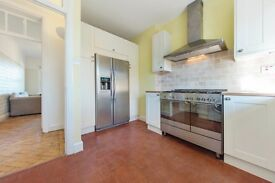 Amazing four bedroom Flat to rent situated in Brixton Hill, SW2