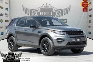 2016 Land Rover Discovery Sport HSE, AWD, 7 PASS, NO ACCIDENT, N