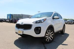 2017 Kia Sportage EX Premium *LEATHER SUNROOF*