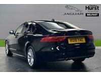 2018 Jaguar XF 2.0I R-Sport 4Dr Auto Saloon Petrol Automatic