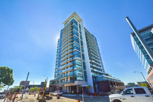 Perfect 1 Bedroom Condo in Downtown Kitchener - ONLY $219,900