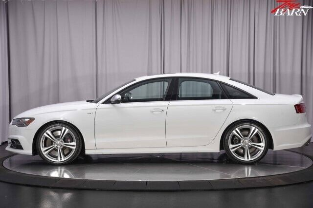 Image 2 Voiture American used Audi S6 2016