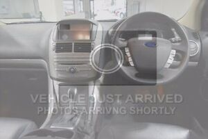 2014 Ford Territory SZ Titanium Seq Sport Shift Blue 6 Speed Sports Automatic Wagon South Launceston Launceston Area Preview
