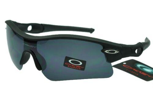 Oakley Sunglasses Rader Path OO026 Gray & Black 144/68/42 mm