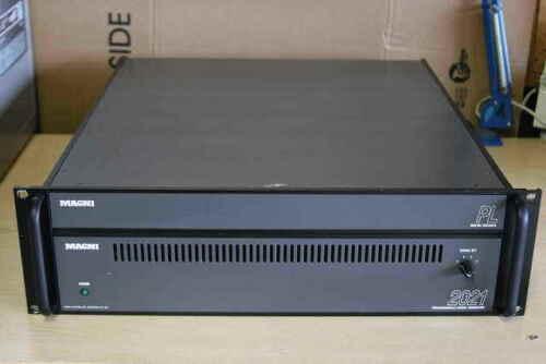 Magni 2021 Program Signal Generator & PL Digital Encode