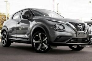 2020 Nissan Juke F16 ST-L DCT 2WD Platinum 7 Speed Sports Automatic Dual Clutch Hatchback Tweed Heads Tweed Heads Area Preview