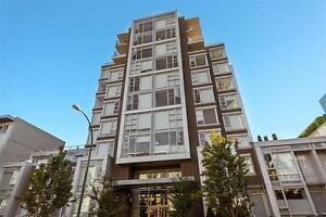 Rare Penthouse Investment Condo on Cambie -- 538 W 7TH AVE