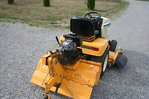 Riding Lawn Mower / Garden Tractor with Rotor Tiller *New Price* Peterborough Peterborough Area image 4