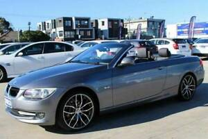 FROM $125 P/WEEK ON FINANCE* 2013 BMW 320D HIGH-LINE STEPTRONIC