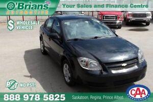 2008 Chevrolet Cobalt LT w/1SA - Wholesale Unit, No PST!