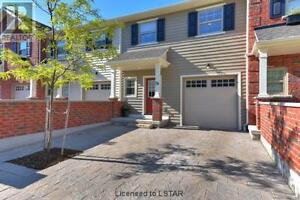 New Townhouse next to Costco, minutes to Western London Ontario image 1