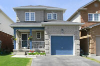 3BR DETACHED HOUSE IN SOUGHT N OF OSHAWA*FIRST TIME BUYERS**