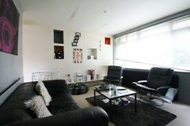 Very large split level apartment located within seconds of the Bermondsey Square development