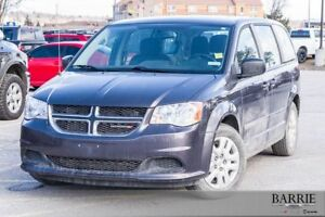 2015 Dodge Grand Caravan ***CANADIAN VALUE PACKAGE***UCONNECT***