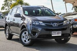 2012 Toyota RAV4 ZSA42R GX 2WD Grey 7 Speed Constant Variable Wagon Noosaville Noosa Area Preview