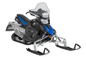 New 2017 Yamaha Phazer R-TX