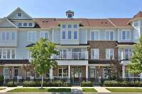 Amazing 3 bedroom townhouse for lease in Port Whitby.