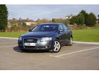 Audi A6 Saloon 3.2 FSI SE Quattro *Sale or swap for motorbike*
