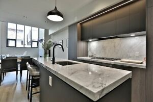 Rare laneway house for rent in Toronto!