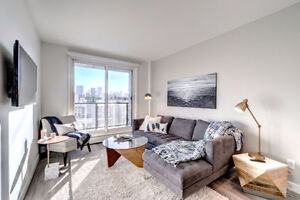 1BR+Den Brand New Apts! Free Cable + Internet for 12 Months!!!