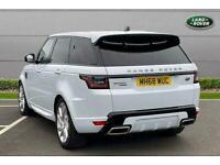 2019 Land Rover Range Rover Sport 2.0 P400E Hse Dynamic 5Dr Auto Estate Hybrid A