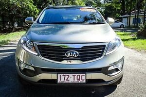2013 Kia Sportage SL Series II MY13 SLi Gold 6 Speed Sports Automatic Wagon Earlville Cairns City Preview