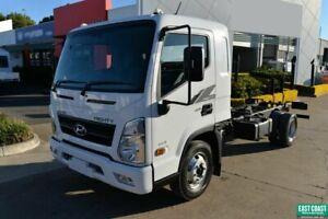 2019 Hyundai MIGHTY EX6  Cab Chassis   SN#1102 Acacia Ridge Brisbane South West Preview