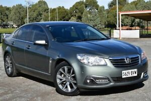 2013 Holden Calais VF MY14 Grey 6 Speed Sports Automatic Sedan St Marys Mitcham Area Preview