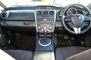 2011 Mazda CX-7 ER10L2 Classic Activematic Blue 5 Speed Sports Automatic Wagon Mount Druitt Blacktown Area Preview
