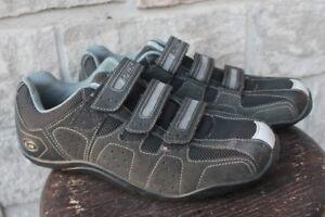 Specialized LG bike cycling shoes size EU 45 or US 11 w/ Shimano