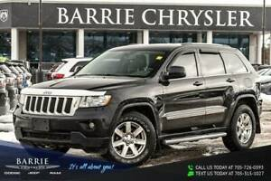 2012 Jeep Grand Cherokee Laredo**CLEAN CAR PROOF**