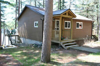 Cottage on Trout Lake (Noelville/French River Municipality)