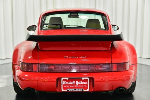 Image 12 Coche Americano usado Porsche 911 1994