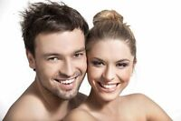 WAXING for WOMEN and MEN - Brazilian Special