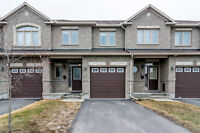 Large townhome in Orleans