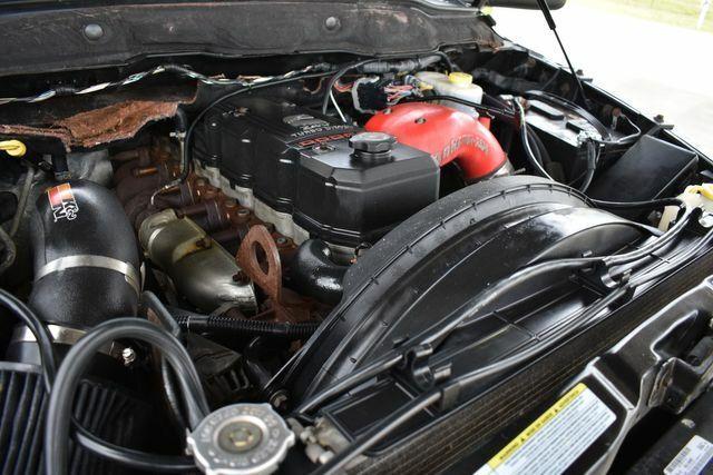 Image 22 Voiture Américaine d'occasion Dodge Ram 2500 2007