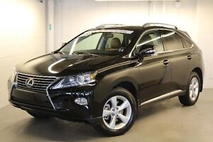 2013 LEXUS RX350 FRESH ARRIVAL, NEW MVI, WINTER TIRES INCLUDED A