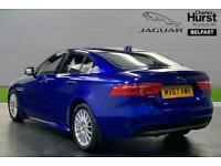 2017 Jaguar XE 2.0D R-Sport 4Dr Saloon Diesel Manual