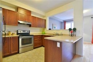 SPACIOUS 3+1Bedroom TownHouse @BRAMPTON $599,999 ONLY