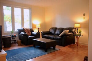 May-All newly renovated  2 bedroom-Best location.  Dalhousie