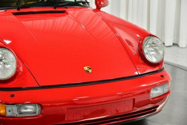 Image 3 Coche Americano usado Porsche 911 1994