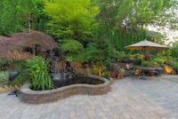 Landscaping – Commercial & Residential