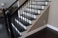 interior handrail systems installs. STAIRS INSTALLATION IN Edmon