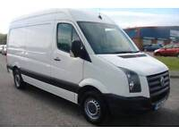 MAN with VAN (Removals, Collections and Deliveries