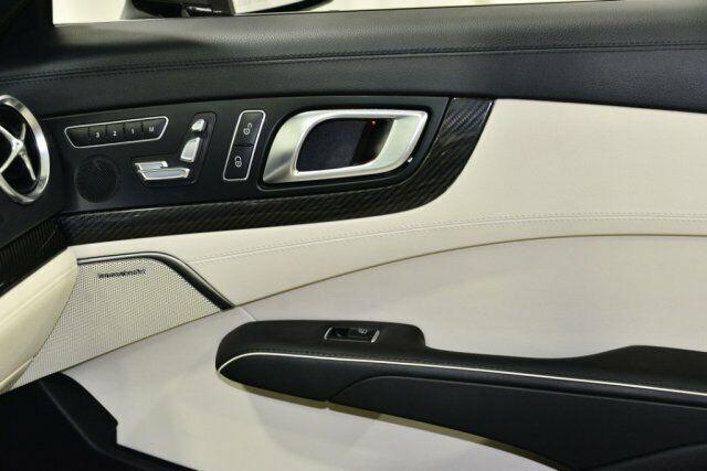 Image 23 Voiture Européenne d'occasion Mercedes-Benz SL-Class 2014