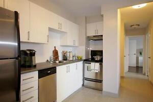 2 Bedroom For Rent - North York - Renovated - 6 Mo. FREE PARKING