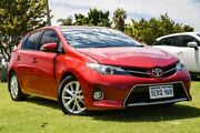 2014 Toyota Corolla ZRE182R Ascent Sport S-CVT Red 7 Speed Constant Variable Hatchback Wangara Wanneroo Area Preview