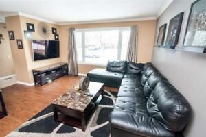Home for Sale in Sherwood Park,  (4bd 1ba/1hba)