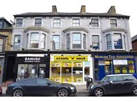 Office room or storage in Harrogate town centre