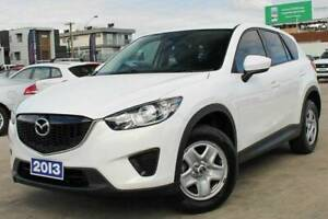FROM $67 P/WEEK ON FINANCE* 2013 MAZDA CX-5 MAXX